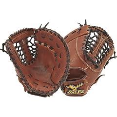 Buy Mizuno GXF57 MVP Baseball First Base Mitt by Mizuno