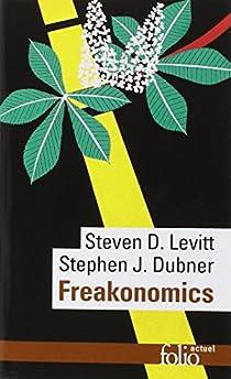 Freakonomics par Levitt