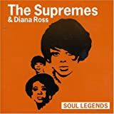echange, troc Supremes & Diana Ross - Soul Legends