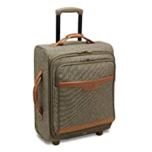 Hartmann Tweed Wide Upright Mobile Traveler