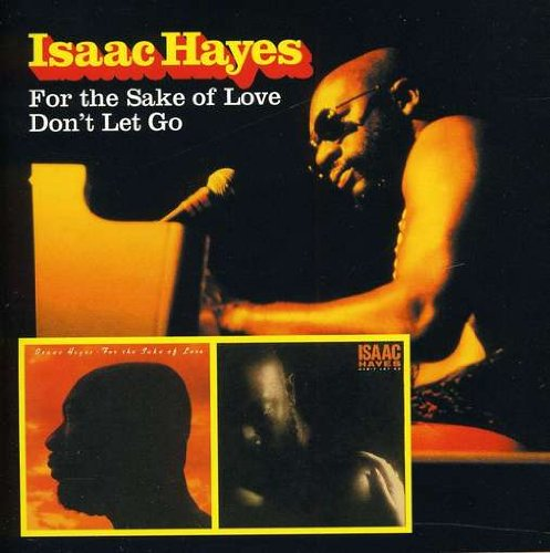 Isaac Hayes - For The Sake Of Love - Zortam Music