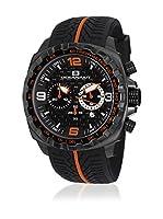 Oceanaut Reloj de cuarzo Oc1126 Racer Chronograph  47  mm (Negro)
