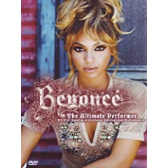 Click here to buy Beyonce: The Ultimate Performer by Beyonce and n/a.
