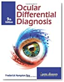Ocular Differential Diagnosis (Ocular Differential Diagnosis (Roy))