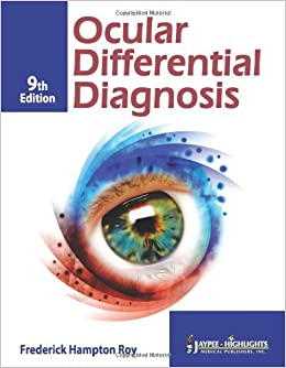 differential diagnosis book - photo #32