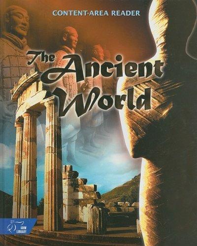 World History: Content Reader Ancient World 2003