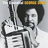 The Essential George Duke by Duke, George [Music CD]