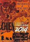 Chien 2014 - Prévisions & Feng Shui
