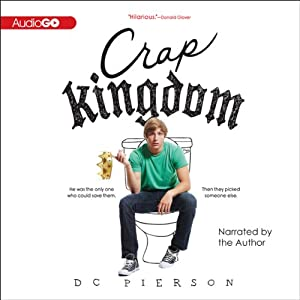 Crap Kingdom Audiobook