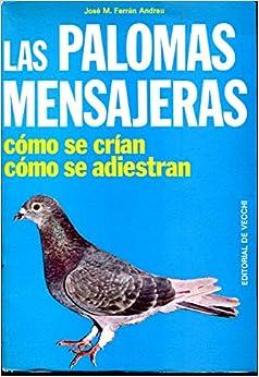 Amazon.com: Las Palomas Mensajeras (Spanish Edition