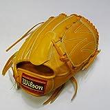 ウィルソン 硬式野球グラブ イノベーションスタッフ・限定品 (投手用) WTAHGW159-OR