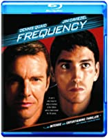 Frequency [Blu-ray] [1999] [US Import]