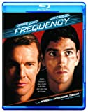 Cover art for  Frequency [Blu-ray]