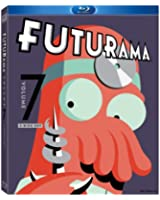 Futurama 7 [Blu-ray]