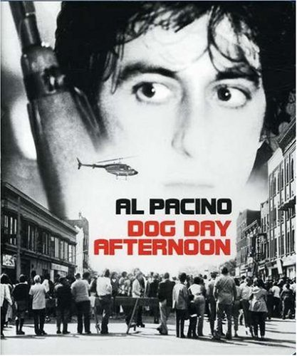 Cover art for  Dog Day Afternoon [Blu-ray]