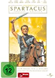 Spartacus (Special Edition) [Special Edition] [2 DVDs]
