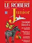 Le Robert Junior Illustre, Edition No...