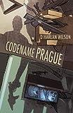 Codename Prague (Scikungfi Trilogy Book 2)