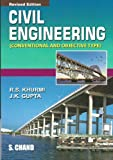 img - for Civil Engineering: Conventional and Objective Type book / textbook / text book