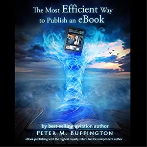 The Most Efficient Way to Publish an eBook Audiobook