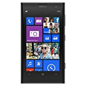 Nokia Lumia 1020, 32GB, Unlocked AT&T, Black - USED