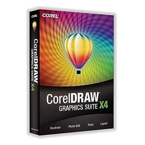 DRAW Graphic Suite X4 - Version complète