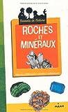 Roches et minéraux NE