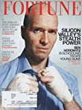 Fortune 2014 March 17 - Ben Horowitz Is Schooling Techs Young Guns. By Miguel Helef