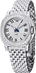Bedat No8 Women's Watch 838.061.100 from Bedat