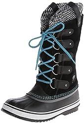 Sorel Women's Joan Of ArcticTM Knit Boot