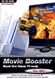 Movie Booster für Wii