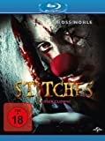 DVD Cover 'Stitches - Bad Clown [Blu-ray]