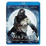 The Wolfman (2010) - Extended Cut [Blu-ray] [Region Free]by Benicio Del Toro