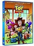 echange, troc Toy Story 3 (inclus un demi-boîtier cadeau)