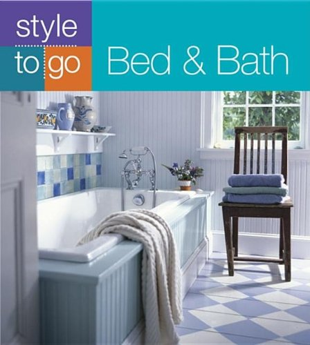 Bed & Bath (Style To Go) front-886373