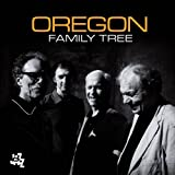 Family Tree by Oregon (2012)