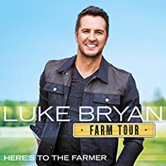 Luke Bryan Love Me In A Field cover