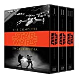 The Complete Star Wars Encyclopedia (Star Wars)by Stephen J. Sansweet