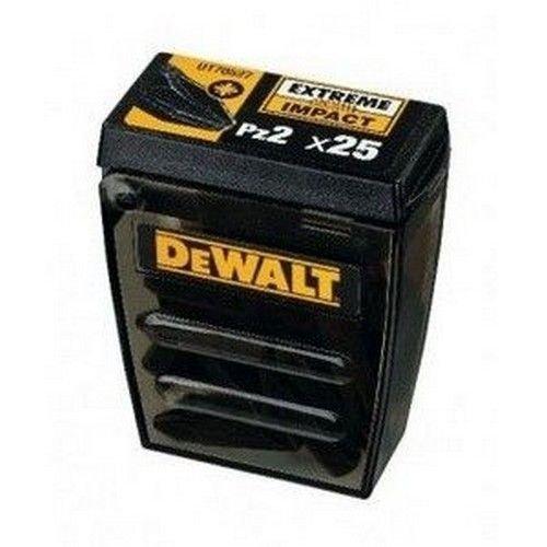 dewalt-extreme-impact-screwdriver-bit-set-25-x-pz2-25-piece-tic-tac-box-dt70527-qz