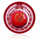 The Body Shop Cranberry Joy Body Butter 200ml