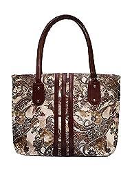 Vintage Stylish Ladies Handbag Multicolor(bag 5)