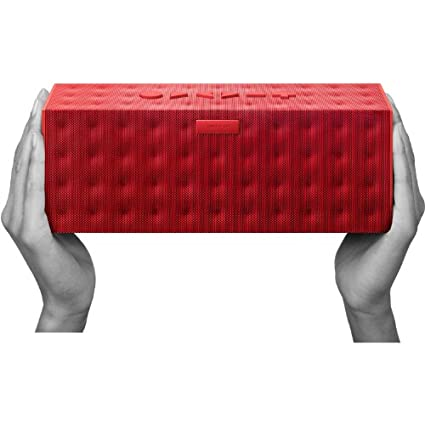 Jawbone J2011-02 Wireless Bluetooth Speaker