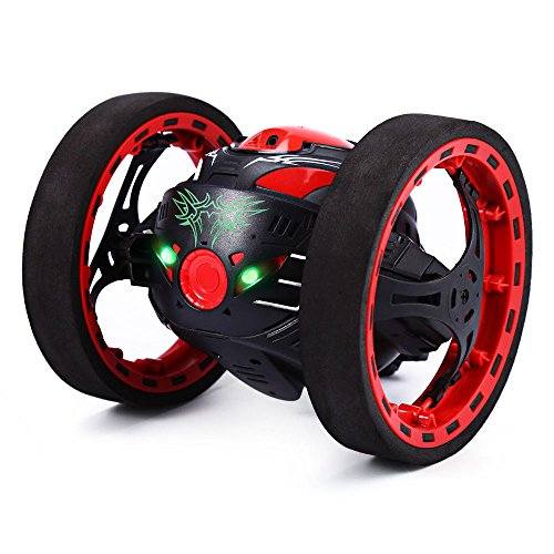 Jumping Wireless Remote Control RC Toy