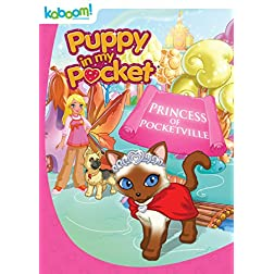 Puppy in my Pocket: Princess of Pocketville