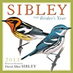 Sibley: The Birder's Year 2013 Wall (...