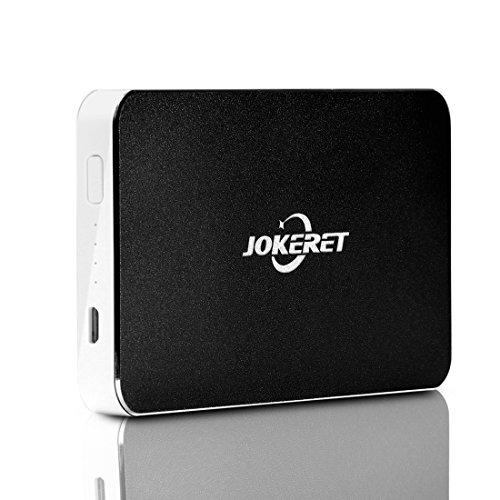 JOKERET 8000mAh Power Bank