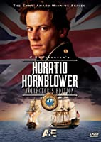 Horatio Hornblower Collectors Edition from A&E Home Video