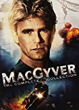 Macgyver: The Complete Collection