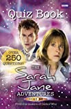 Sarah Jane Adventures: Quiz Book