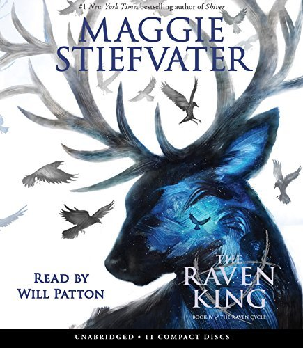 The Raven King (The Raven Cycle, Book 4) by Maggie Stiefvater (2016-04-26)
